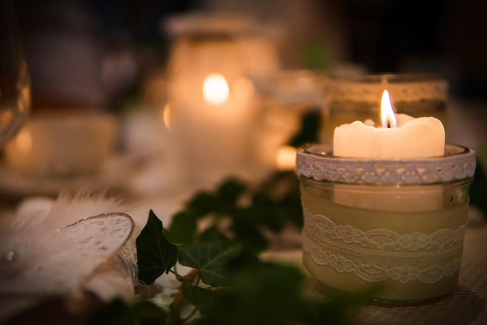 festive wedding decor perth