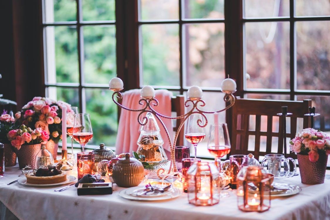 festive wedding catering perth
