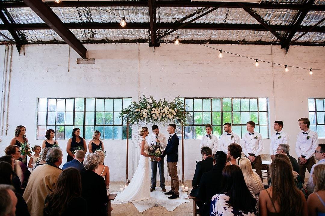 Wedding Venues in Perth   Garden, Rustic, Budget & BYO ...